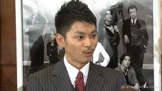 Tsubasa Imai, 1/2 of Tackey & Tsubasa