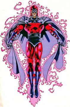 #Magneto