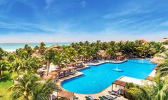 El Dorado Royale, a Gourmet Inclusive Resort, by Karisma - Playa del Carmen, Mexico: 4- or 5-Night Gourmet Inclusive Stay for Two at 4.5-Star El Dorado Royale, a Gourmet Inclusive Resort, by Karisma