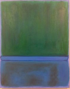 A personal favorite from my Etsy shop https://www.etsy.com/listing/491461334/mark-rothko-no-17-replica-100-hand
