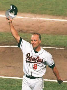 """b4c869619 this-day-in-baseball  """"January 2003 Cal Ripken Jr. is elected to the Orioles  Hall of Fame in his first year of eligibility by a unanimous vote of the  media ..."""