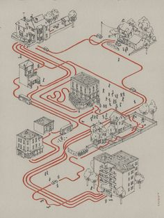 Guess this movie?? Click for answer. Illustration by Andrew DeGraff.