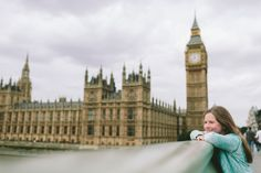 Expedia + Flytographer: The Best Places to Take Photos in London