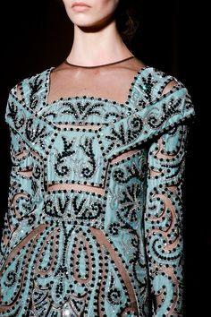 Valentino / Fall 2013 Haute Couture