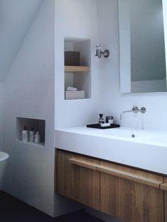MARQ / gzgz: MARQ / propuesta / hornacinas en baños