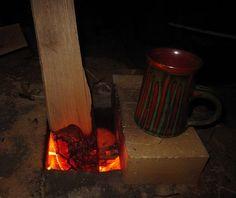 46 best rocket mass heater images on pinterest rocket stoves rocket mass heater pics on flickr fandeluxe Gallery