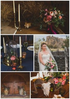 bridal bouquet.  bohemian bride.  tumbleweed.  pastel goth rustic wedding flowers.  pink berry white green blush blue wedding. tablescape. destination wedding.  flowers:  Summer Robbins Flowers. photography:  Amanda Photographic.  planning & coordination, and rentals:  Curated Events.   venue:  Ranch at the Canyons.   hair & makeup:  Desert Rose Bridal Styling.   cake & desserts:  Foxtail Bakeshop.   catering:  El Sancho.