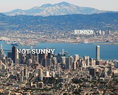 19 things you don't understand about Oakland (unless you're from there)
