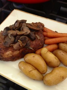 Guiness Pork Chops... for the CrockPot.... yummmmm!!!