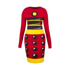 A dalek - Doctor Who   29 One Item Cosplays For The Incurably Lazy