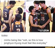 Omg poor Jonghyun