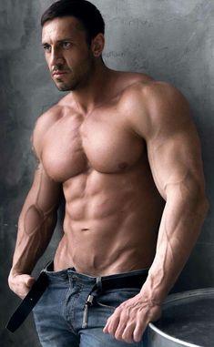 Having photos naked sex men Muscular