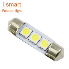 Led car festoon light 3 SMD 5050 6000k white interior bulb reverse dome parking reading lamp auto light soure 36mm 39mm 41mm #electronicsprojects #electronicsdiy #electronicsgadgets #electronicsdisplay #electronicscircuit #electronicsengineering #electronicsdesign #electronicsorganization #electronicsworkbench #electronicsfor men #electronicshacks #electronicaelectronics #electronicsworkshop #appleelectronics #coolelectronics