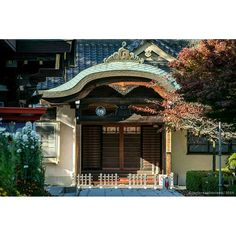 Reposting @jerfareza: The shrine at Aoba Castle. I love the colors here on autumn. . . #japan #shrine #beautiful #outdoors #nikon #photooftheday #scenery #city #一眼レフ #sendai #tohoku #仙台 #autumn #colorful #神社 #temple
