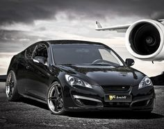 HYUNDAI – GENESIS COUPE TUNED | BY SCHMIDT REVOLUTION