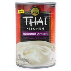 Thai Kitchen Coconut Milk $1.98 thai® kitchen unsweetened coconut milk 13.66 fl. oz. can