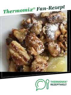 French Toast, Desserts, Meat, Chicken, Crepes, Cooking, Breakfast, Food, Kaiserschmarrn