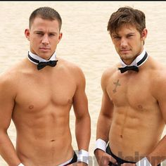 Magic mike 2 perhaps ;)