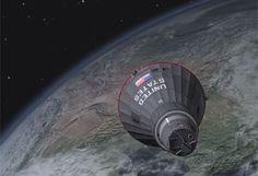NASA celebrates John Glenn's anniversary