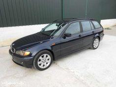 Standvirtual Nº1 em carros. Pesquise anúncios classificados de BMW 320 em Portugal no Standvirtual. Comprar ou vender carros usados.