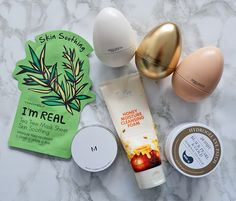 Top 5 Korean beauty must have products  #fashion #beauty #makeup