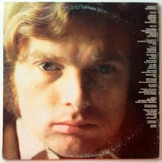 Van Morrison Moondance LP Vinyl Record Album by ThisVinylLife