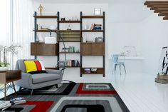 Living room idea gallery by Joybird