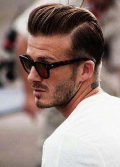 David Beckham....................................