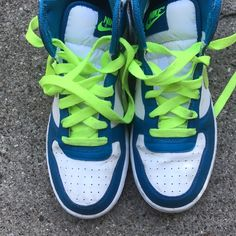 a4dcc3ae3f8c6 40 Awesome Neon nikes images