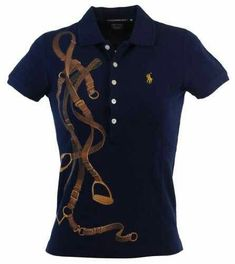 The Ralph Lauren equestrian polo top. Women's Equestrian, Equestrian Outfits, Equestrian Fashion, Riding Hats, Horse Riding, Riding Clothes, Polo Ralph Lauren, Outdoor Woman, Look