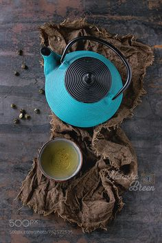 Cup of Green Tea by NatashaBreen #food #yummy #foodie #delicious #photooftheday #amazing #picoftheday