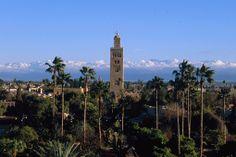 Marrakech-Prochain voyage