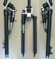 Kilo suspension forks