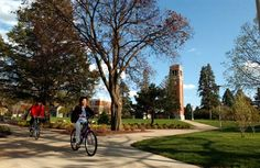 Welcome to the University of Northern Iowa!