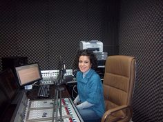 On air! www.womanity.org Radio Personality, Women Empowerment, Live, Inspiration, Biblical Inspiration, Inspirational
