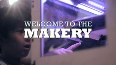 Welcome to the Makery by John Des Roches. The White House commissioned a study which found American students were falling behind in STEM skills (Science, Technology, Engineering and Mathematics). WELCOME TO THE MAKERY is the story of three New York City educators and their efforts to create a makerspace where students  develop the skills and imagination necessary to face the challenges of tomorrow.