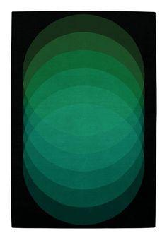 Tom Dixon, Tubes - rug design
