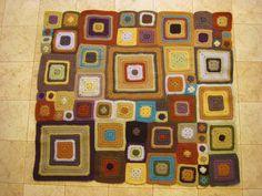 Just amazing!  (No pattern, tho.)