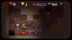 DUNGEONy by Korigame Entertainment