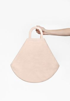 Building Blocks ~~ In Nude #bag