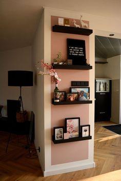 Living Room Modern, Living Room Decor, Bedroom Decor, Wall Decor, Bedroom Wall Designs, Cozy Living, Diy Wall, Bedroom Ideas, Dining Room