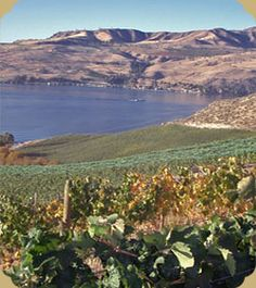 Benson Vineyards Estate Winery in Lake Chelan, WA