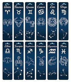 Zodiac Signs Tattoos-Why Get Them for the Meaning or Friends