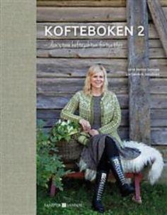 Livs Lyst: Søkeresultat for Kofte Knitting Books, Crochet Books, Knit Crochet, Book Crafts, Arts And Crafts, Craft Books, Fingerless Gloves Knitted, Cardigan Pattern, Sweater Fashion