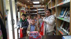 Desde los Bibliobuses de Salamanca Ladder, January 28, Fotografia, Stairway, Ladders