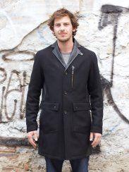 Barbour x White Mountaneering Riggyari Wool Jacket