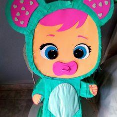 Baby Birthday Cakes, Art Drawings For Kids, Cry Baby, Emoji, Princess Peach, Crying, Pikachu, Cata, Google