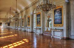 Grand Trianon Ballroom