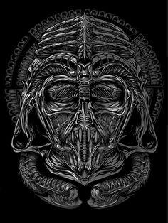 Lord Necronom - Randy Ortiz