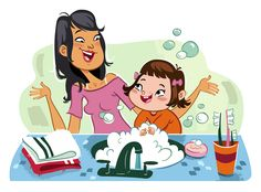 Potty Training - Genevieve Kote - Illustration